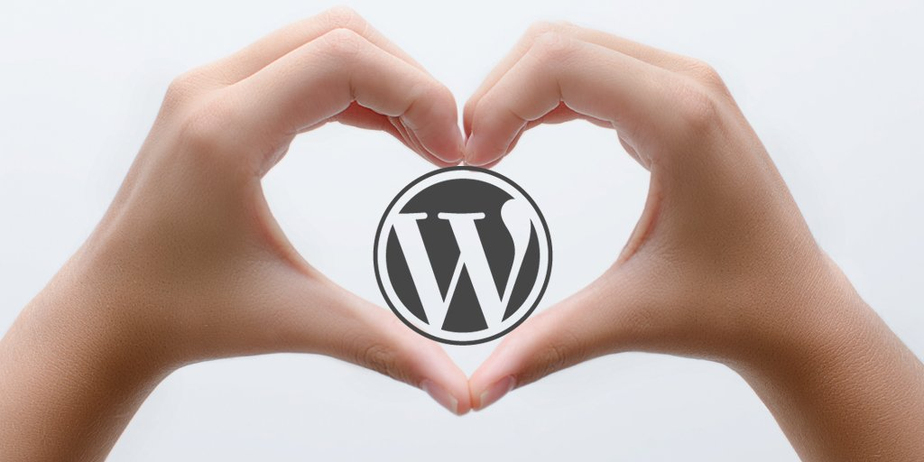 WHY WE LOVE WORDPRESS FOR PROJECTS BIG AND SMALL